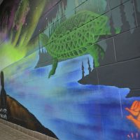 Mural Project